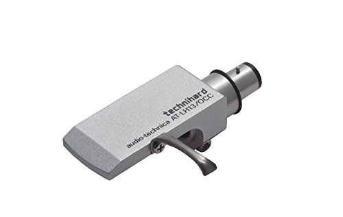 Audio-Technica AT-LH13/OCC   Headshell (Japan Import) by Audio-Technica