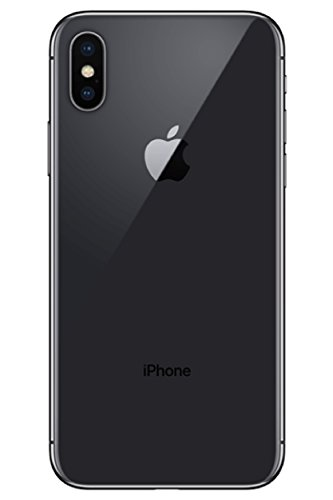 Display Dummy iPhone X Model Replica - Non-Working iPhone X 10 1:1 Scale (Space Grey)