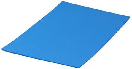 Pryse Eva Goma 40 x 60 cm color azul claro