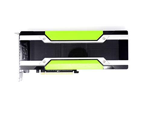 (HHCJ6 Dell NVIDIA Tesla K80 24GB GDDR5 PCI-E 3.0 Server GPU Accelerator (Renewed))