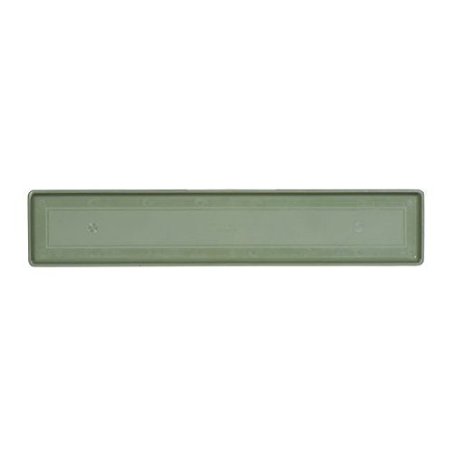 Novelty Countryside Flower Box Tray, Sage, 36-Inch by Novelty Manufacturing Co