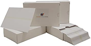 Double Postage Meter Tape 4 x 6 Compare to Pitney Bowes Compare to 612-0 612-7 612-9 /& 620-9