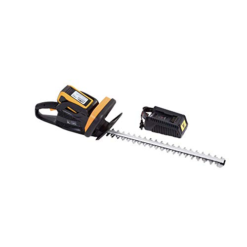 Mowox MNA4071 40V Battery Powered Hedge Trimmer