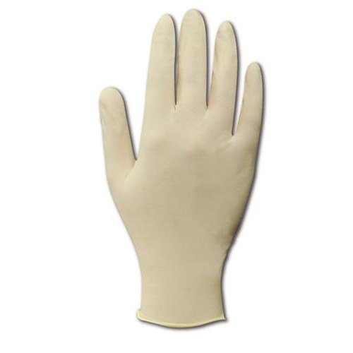 Clean ESD - LPA104Y-L - Latex Anti-Static Powder Free Cleanroom Gloves, Yellow, Large, 100/Bag, 10/Case