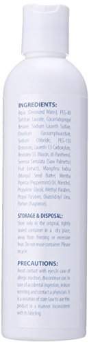 #1 Hair Growth Shampoo - Hair Regeneration System - For Hair Loss, Scalp Treatment and Dandruff Relief in Men and Women - Hair Growth Stimulating Shampoo 8oz Bottle - Great for Preventing Hair Loss in the Future - 100% satisfaction guarantee