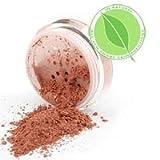 IQ Natural Premium Mineral Beauty Powder Tru Bronzer Large 5g NEW!