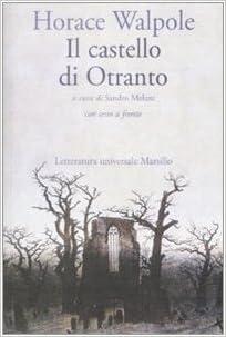 Il Castello Di Otranto Pdf
