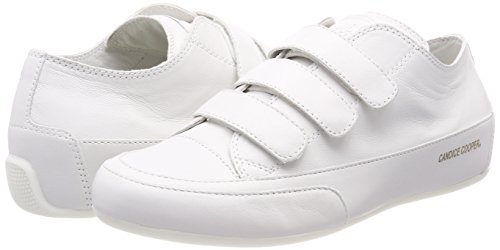Donna Cooper Candice Sneaker Bianco bianco Weiß Crust gFtawq7dx