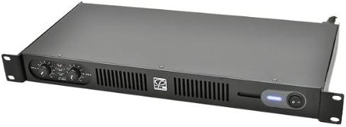 【国内正規品】 CLASSIC PRO クラシックプロ デジタルパワーアンプ、100W×2(8Ω) DCP400