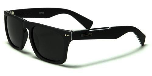 à tint lunettes polarisées Black de Homme soleil étui Black qvgaw1zZ