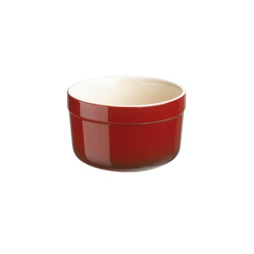 Denby 2-Piece Oven to Table, Red