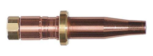 Radnor RAD64003181 MC-12 Size 2 Miller//Smith Style One Piece Acetylene Cutting Tip