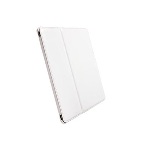 Krusell Donsö Tablet Case for Apple iPad 2 and 3 New iPad (White)