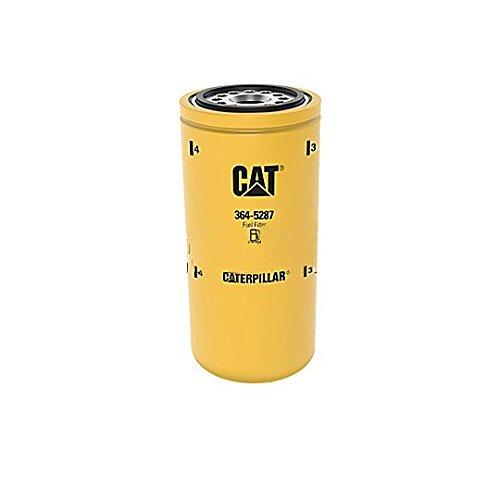 Caterpillar 3645287 364-5287 FUEL FILTER Advanced High Efficiency