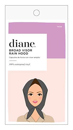 Diane Broad Visor Rain