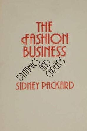 Fashion Business: Dynamics and Careers
