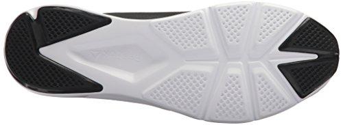 Reebok Heren Plus Lite 2.0 Sneaker Zwart / Wit / Tin