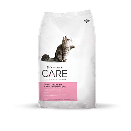 Diamond CARE Adult Dry Dog Food to Support Health Issues with Weight Management, Sensitive Skin, Sensitive Stomach and…