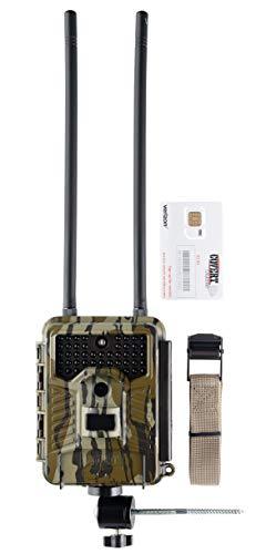 Covert E1 4G LTE Wireless Trail Camera with Mount (Verizon)