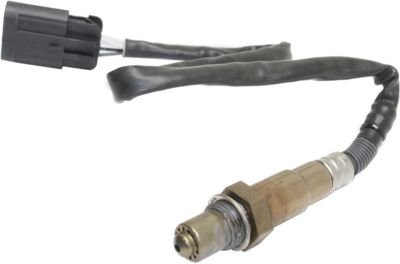 Evan-Fischer EVA1465201528 O2 Oxygen Sensor 4-wire Male Connector Before Catalytic Converter Rear (Catalytic Converter Connector compare prices)