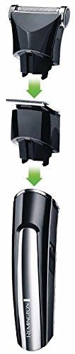 REMINGTON PROFI PRO POWER HAAR / BART / BODY RASIERER TRIMMER HERREN AKKU BARTSCHNEIDER Haarschneidemaschine Bodytrimmer SET