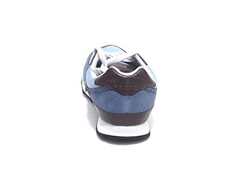 New Balance - Zapatillas para niño Azul azul claro