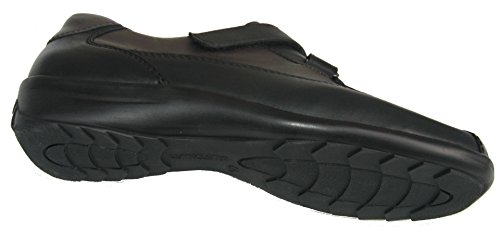 ancho Ara negro gris H mujer Zapatos 12 46349 IBWc7wBqA6