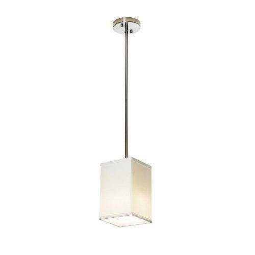 Square Pendant Light Fixtures: Amazon.com