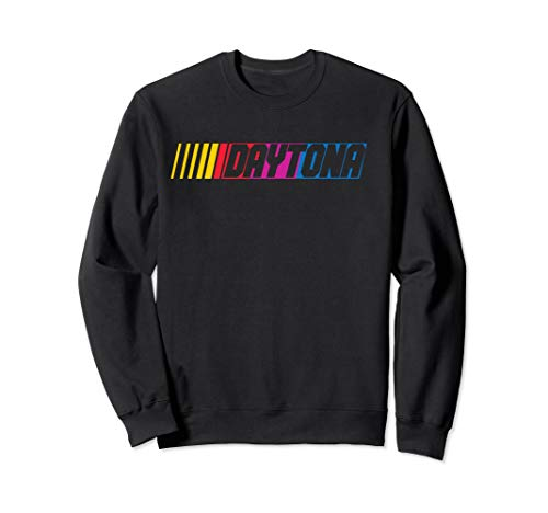 (Car Racing Sweatshirt Auto Race Top Raceway America Sweater)