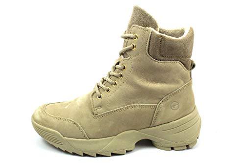 Tamaris Women's Boots Beige Beige Beige RRrq6