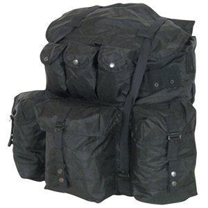 Black Large A.L.I.C.E. Field Pack, Outdoor Stuffs