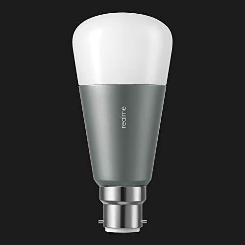 Smart Wi-Fi LED Bulb (12W) -16 Million Colors