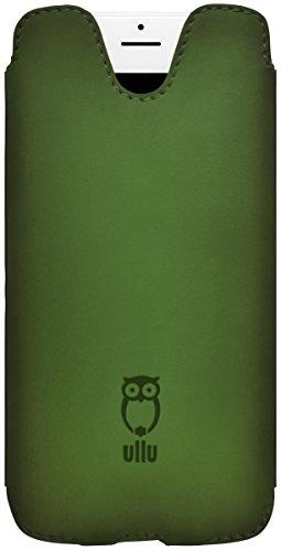 ullu Sleeve for iPhone 8 Plus/ 7 Plus - Lime Green UDUO7PVT93 by ullu (Image #5)
