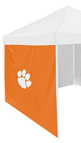 NCAA Clemson Tigers Adult Side Panel, Orange (Ucf Tent)