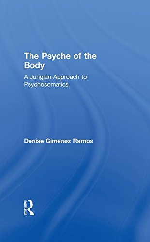 The Psyche of the Body: A Jungian Approach to Psychosomatics (English Edition)