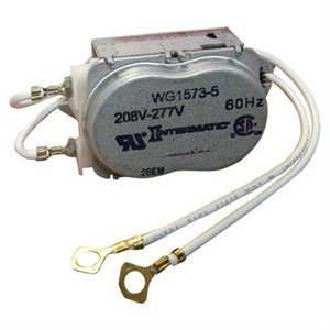 Intermatic Pool Timer Motor for T104M 220 Volts ()