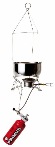 Primus Suspension Kit for All Stoves with Three (3) Pot SUP