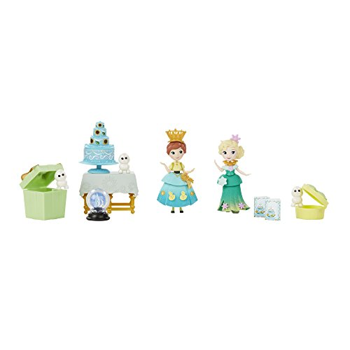 Disney Frozen Little Kingdom Frozen Fever Celebration