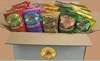 product image for Dirty Chips Variety Pack, 2-Oz Bags (Pack of 50) by Dirty Chips