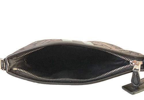 Jual Coach Signature Zip File Crossbody Bag - Cross-Body Bags ... 5735e03a68