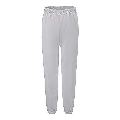 Donna Pantaloni GiveKoiu Pantaloni White GiveKoiu XnwqYvTxU0