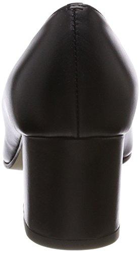 Femme Antwerp Noe Noir Escarpins Nalle 101 Fermé Nero Bout Pump YHBq6