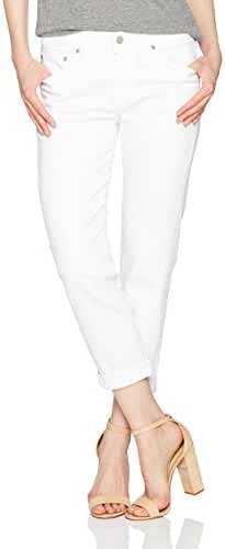 AG Adriano Goldschmied Women's the Ex Boyfriend Slim Jean