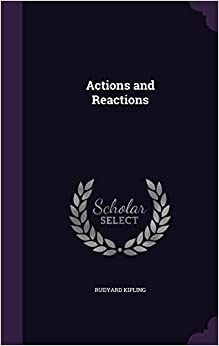 Book Actions and Reactions