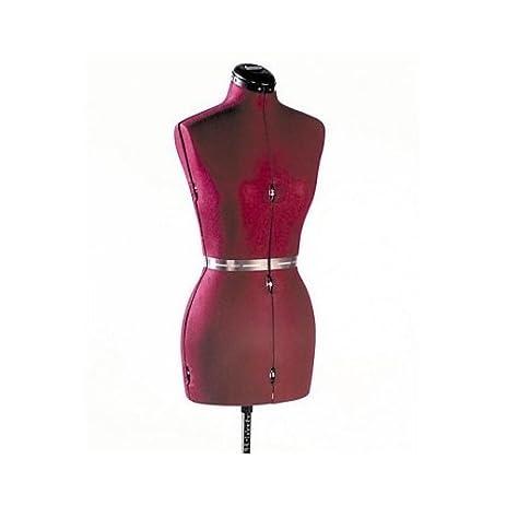 The fashion maker dress form