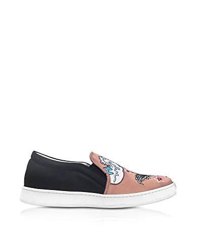 Multicolor 10259dragon Tessuto Joshua Slip Donna On Sanders Sneakers W0R0Fvq71