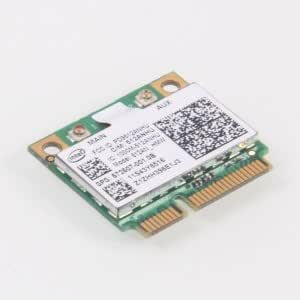 Wireless Network Card Intel WiFiLINK 5100 512AN_HMW 43Y6517 672507-001 for Laptop Green