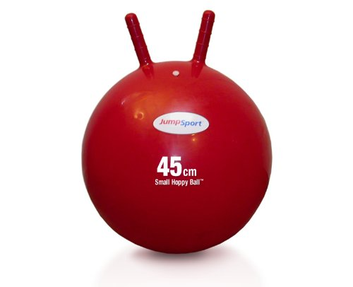 JumpSport Small Red Hoppy Ball product image