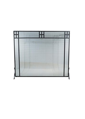 Meyda Tiffany Fireplace Screen - Meyda Tiffany 99442 Fireplace Screens