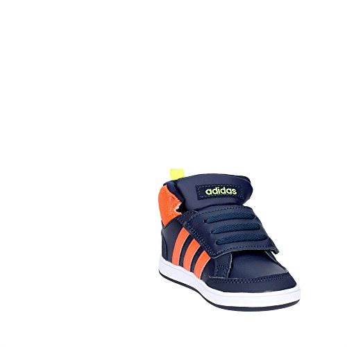 Adidas B74662 Zapatillas De Deporte Boy Azul/Naranja